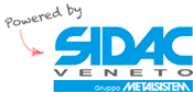 Powered by Sidac Veneto